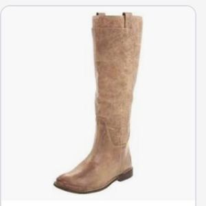 Frye women's Paige Tall Riding Boot size 7.5
